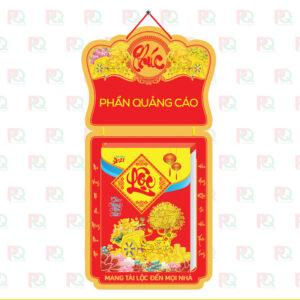 DVA03 – Bloc Cực Đại 25x35Cm – Hương Sắc Việt Nam